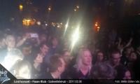 Lord koncert - Fezen klub Székesfehérvár - 2017