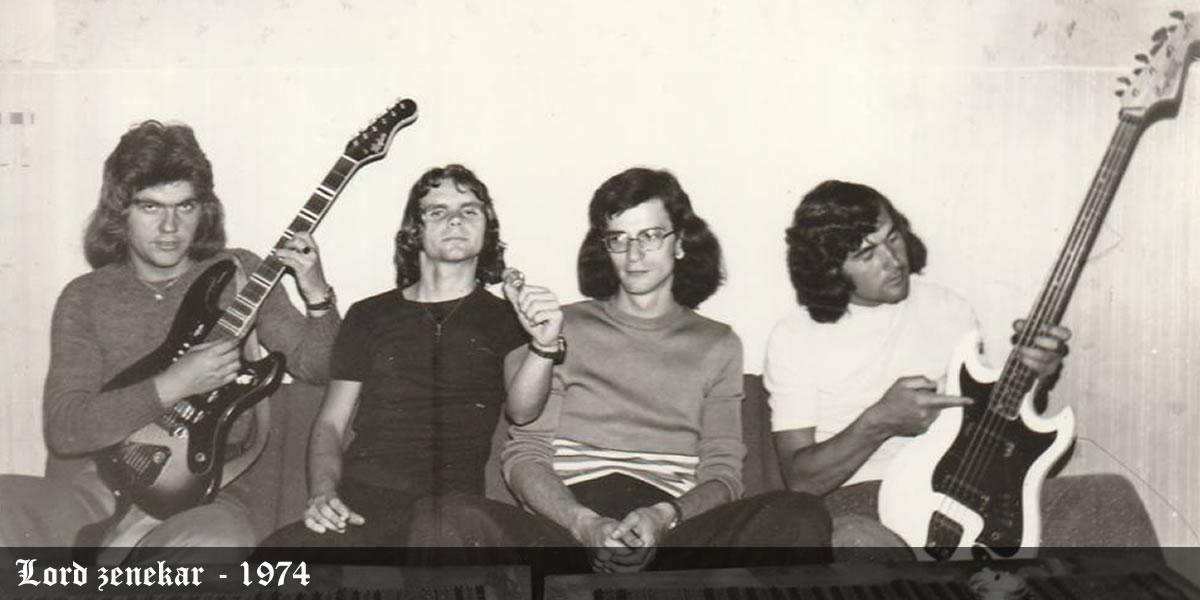A Lord zenekar képes történelme 1974-3 - sbs.hu blog