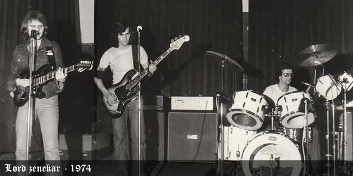 A Lord zenekar képes történelme 1974 - sbs.hu blog