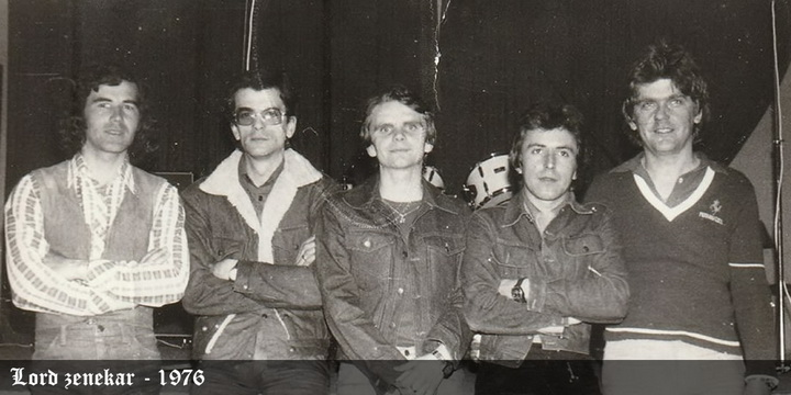 A Lord zenekar képes történelme 1976 - sbs.hu blog