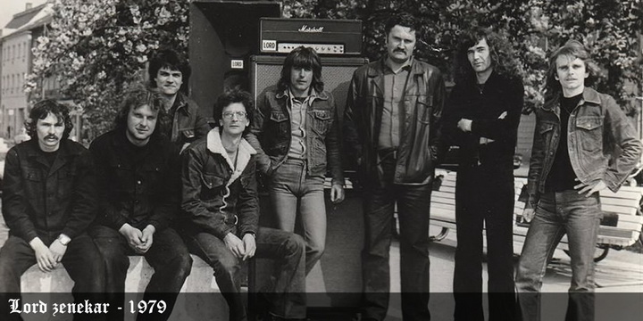 A Lord zenekar képes történelme 1979 - sbs.hu blog