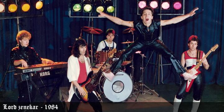 A Lord zenekar képes történelme 1984-2 - sbs.hu blog