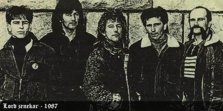 A Lord zenekar képes történelme 1987 - sbs.hu blog