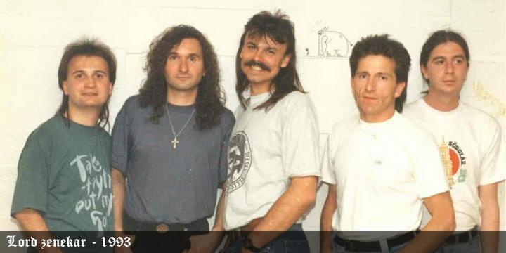 A Lord zenekar képes történelme 1993 - sbs.hu blog