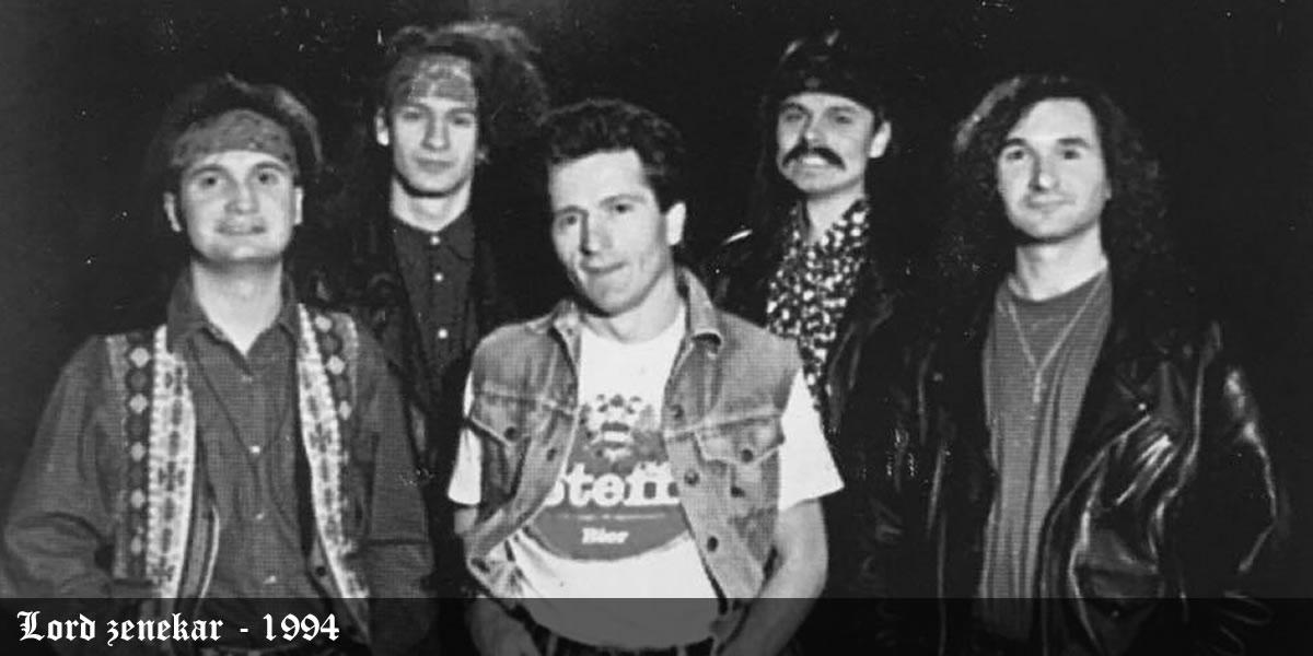 A Lord zenekar képes történelme 1994 - sbs.hu blog