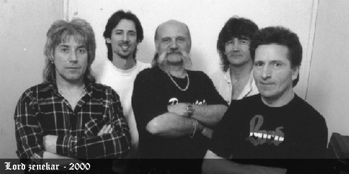 A Lord zenekar képes történelme 2000 - sbs.hu blog