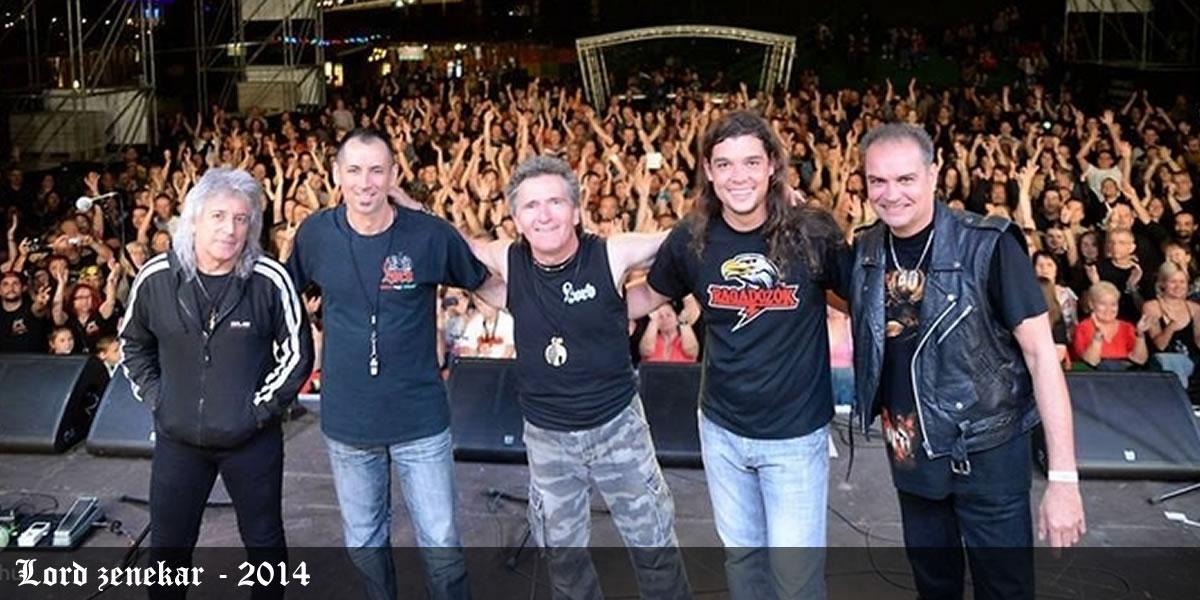 A Lord zenekar képes történelme 2014 - sbs.hu blog