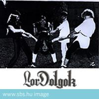 Kozma Gábor: LorDolgok - Lord rock sztori II