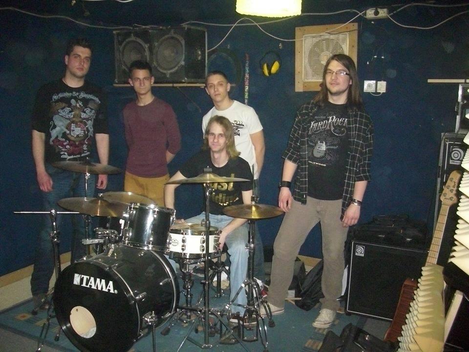 POD 2013: Az első zenekari próba