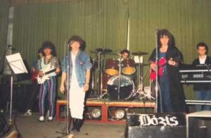 Dózis zenekar