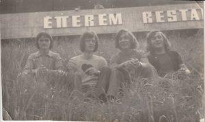 Az Ős-Mokka zenekar