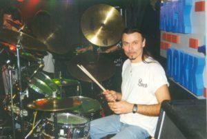 Lord 1998 - Paksi János
