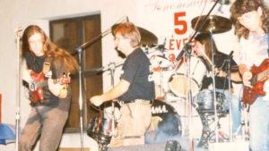 Sipőcz Rock Band (Harangozó Gyulával)
