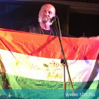 Gidó és a Fáraó koncert - Jászberény Ifjúsági Ház - 2017.11.24.