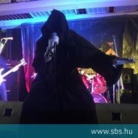 Xenon koncert - Jászberény Ifjúsági Ház - 2017.11.24.
