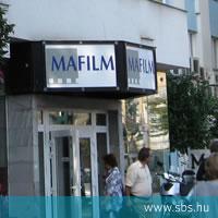 MAFILM Róna utca, Stefán Zoltán gyerekszinész