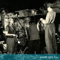 Magyar Televízió - Stefán Zoltán gyermekszínész