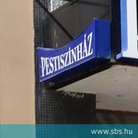 Pesti Színház, Stefán Zoltán gyerekszínész