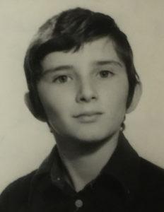 Stefán Zoltán (Gyermekszínész 1978-1986)