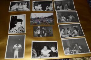Képek a lovászi Lord Klub életéből: