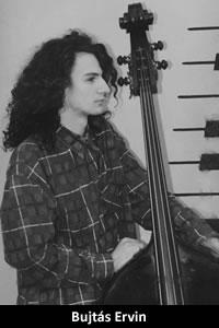 Bujtás Ervin: basszusgitár (1993–1996)