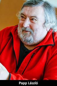 Papp László: billentyűs (1972–1974)